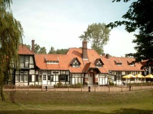Hotel Kasteelhof't Hooghe (Hotel's photo)