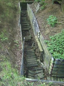 Hooge Trench