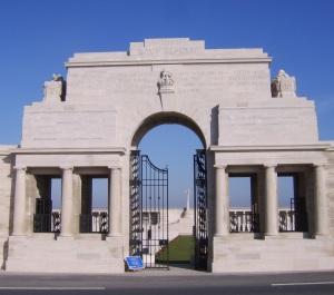 Pozieres British Cemetery
