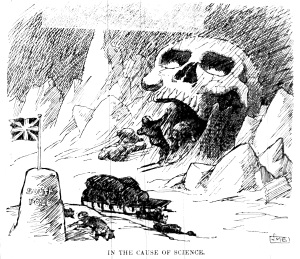 Amazing Scott illustration Feb 1913