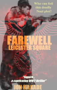 Farewell Leicester Square