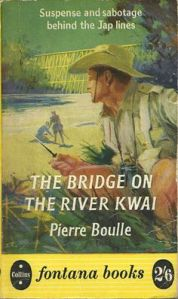 The Bridge on the River Kwai
